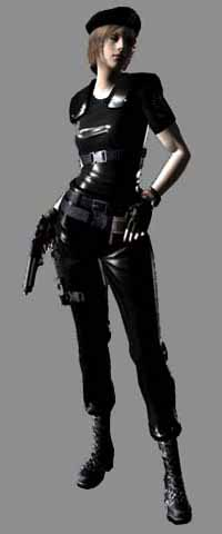 The Central Jill Valentine Discussion Topic Page 66